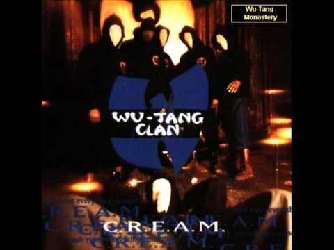 Original Sample ' C.R.E.A.M' (Wu-Tang Clan) - YouTube