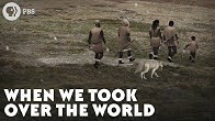 When We Took Over the World