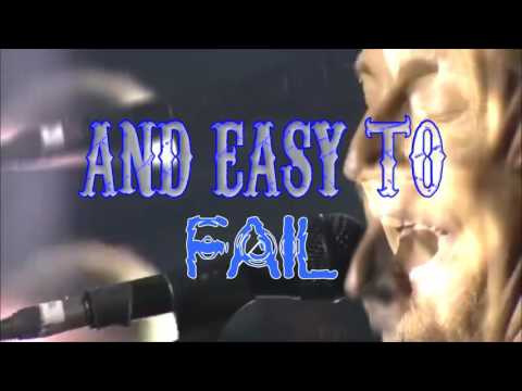 Volbeat - Still Counting Lyric Video (live)
