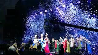 Miss Makati 2019 Winners 👑✨