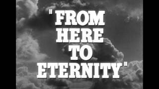 From Here To Eternity (1953) - Trailer