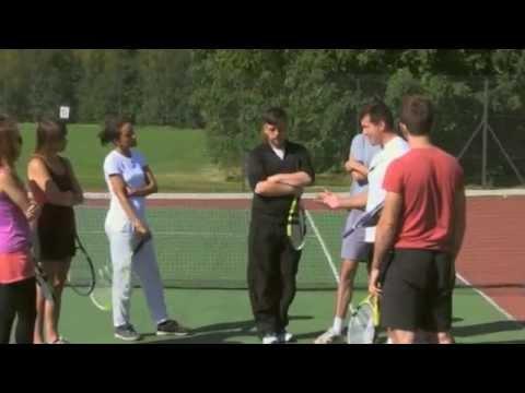 ITF Tennis Xpress International Promotional Video
