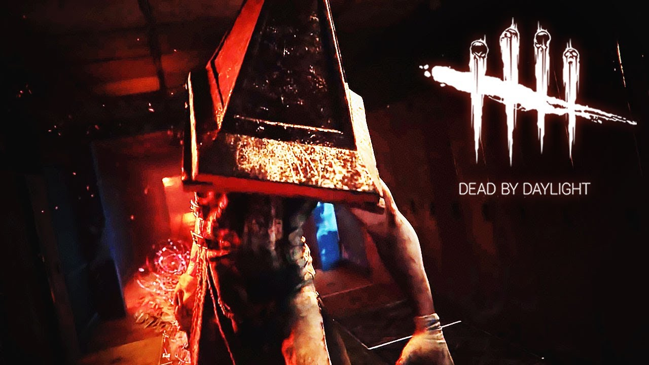 Silent Hill DLC for Dead by Daylight includes Pyramid Head killer ...