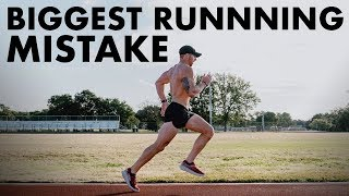 My Biggest Mistake When I Started Running