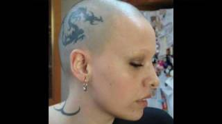 Bald Women Rock!
