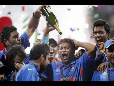 2011 world cup final india vs srilanka