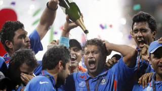 2011 world cup final (india vs srilanka)