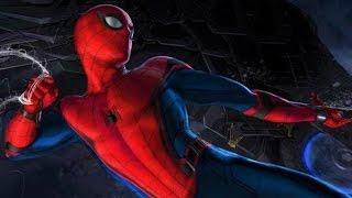 Человек паук: Возвращение домой - Русский трейлер 2 (2017) Дубляж