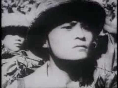 (1-6) Indo-China Battle (1945-1975) - Viet Namese, French, Americans, Australians, Koreans, British
