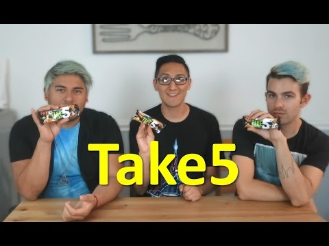 Take5 // TheCandyGuy