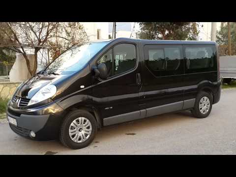 2013 renault trafic passenger 8 1 minib s youtube. Black Bedroom Furniture Sets. Home Design Ideas