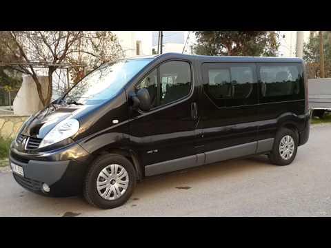 2013 renault trafic passenger 8 1 minib s youtube. Black Bedroom Furniture Sets. Home Design Ideas