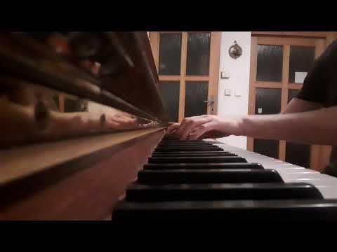 Пусть говорят - Кристина Орбакайте / Pust govoryat - Kristina Orbakaite - piano cover
