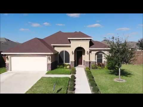 Mcallen Home For Rent - 3 Bed 2 Bath - By Property Management In Mcallen Texas