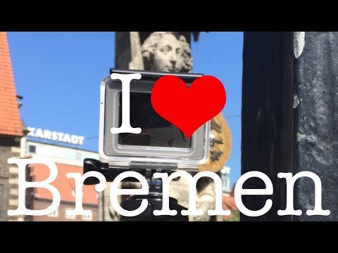 MY BREMEN in a Day