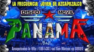 EL NEGRITO CANDELA  SONIDO DISCOMOVIL PANAMA