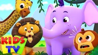 Nursery Rhymes, Kids Songs | Baby Cartoon | Kids Videos | for kids | Kids Cartoon | Kids TV