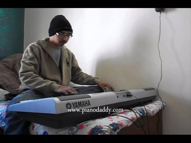 Main Dhoondne Ko Zamaane Mein Heartless Piano Cover By Sanchit Telang
