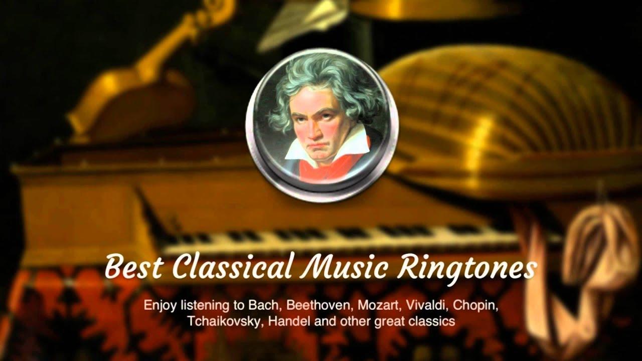 Ringtone Canon Rock in D   (RingtoneEpic)   Free Download