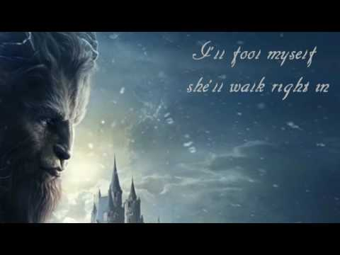 Dan Stevens Evermore Lyrics Beauty and the Beast Soundtrack 2017