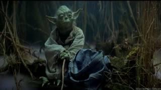 Звездные Войны Эпизод V Видение Люка Скайуокера (HD)