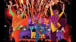 Diwali - The Indian festival of lights celebration - US School Alfred Zampella PS 27 #vlog04