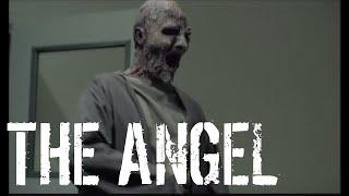 THE ANGEL award winning martial arts short horror film