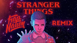 Stranger Things - Elevens Promise (Juelz Remix)