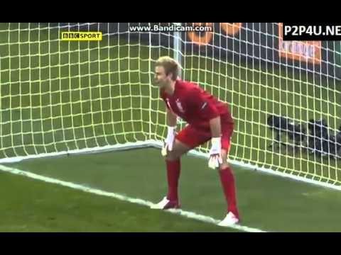 Balotelli vs England 2012