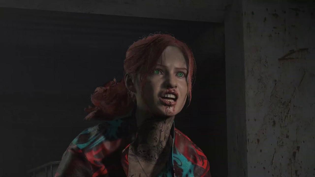RE2 Remake : Skull pack mod for Resident Evil 2 / Biohazard RE:2