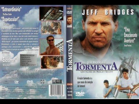 Tormenta - 1996 - VHSRIP - Jeff Bridges - RARO