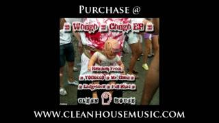 Wongo - Congo (Original Mix) [Clean House]
