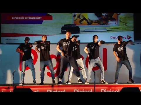 Onion Dance Krew - Winner's - Tonga's Got Talent 2016 Champions