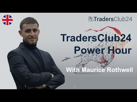 #Forex #Trading TradersClub24 -Trading the DAX Market opening with our TC24 Strategies. 26th March