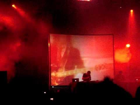 BEAT TORRENT-AC/DC remixliveat Hip Hop Kemp 2011