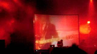 BEAT TORRENT-AC/DC remix  live  at Hip Hop Kemp 2011
