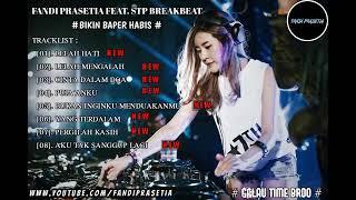DJ LELAH HATI BREAKbeat Lagu Galau Indo