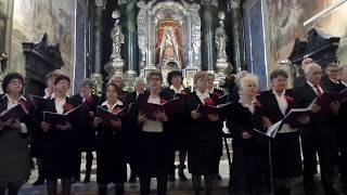 AKADEMICY u Panny Marii 2018