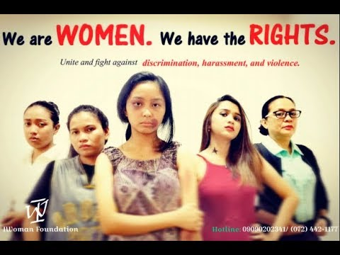 Women's Rights Across the Globe