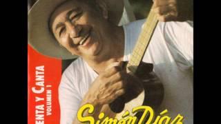 Simón Díaz - La tonada del Cabrestero (origen)