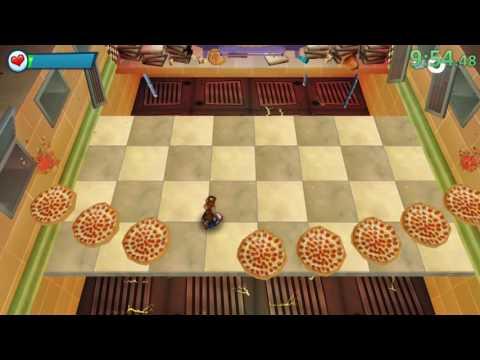 Scooby-Doo! & Looney Tunes Cartoon Universe: Adventure NG+