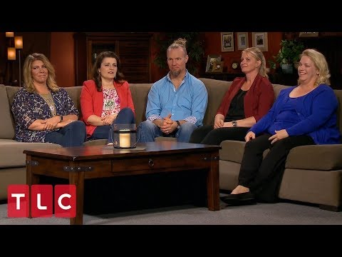 5 Huge Moments From the 'Sister Wives' Tell-All Part 2
