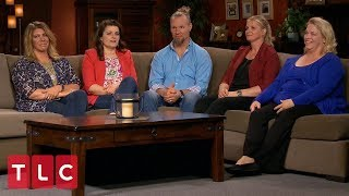 Sister Wives: New Season First Look