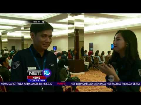 Live Report Seleksi Tahap Akhir MDP V - NET10