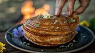 How to make Pan¢akes | Recipe | Almazan Kitchen