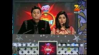 Zee Gaurav Awards 2012 March 25 '12 Part - 23