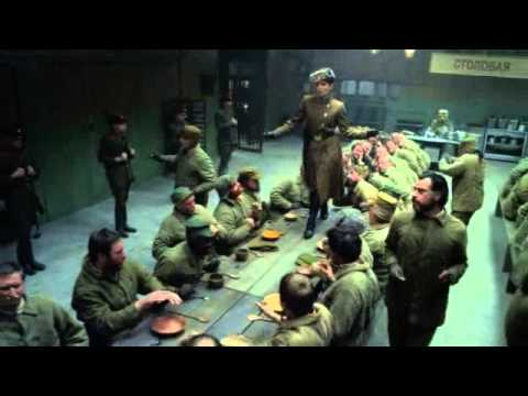 Muppets Most Wanted - The Big House (Song)
