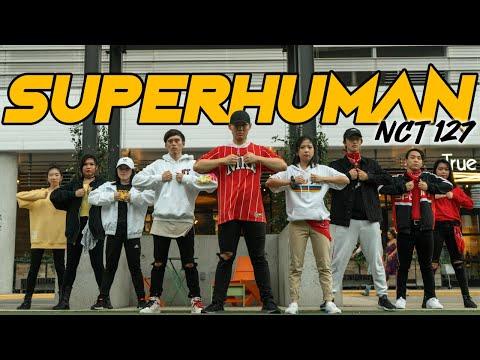 [kpop-in-public-challenge]-ut-kdc-/-nct-127-(엔시티-127)---superhuman-[dance-cover]