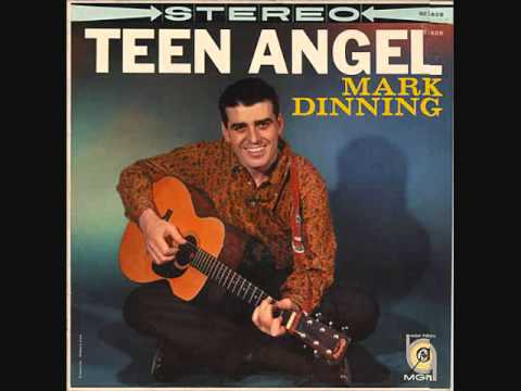 I'm Too Young to Die - Mark Dinning