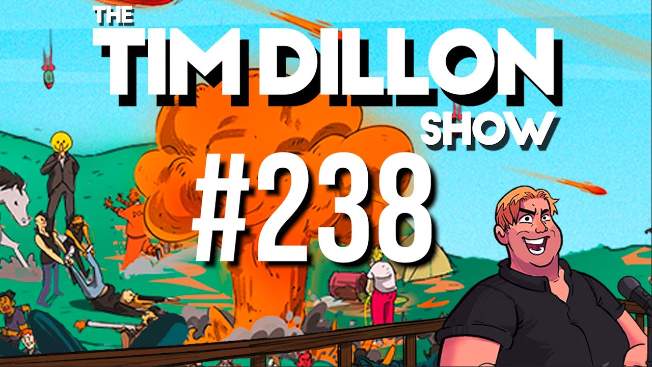 #238 - Keep Your Mouth Shut | The Tim Dillon Show - download from YouTube for free